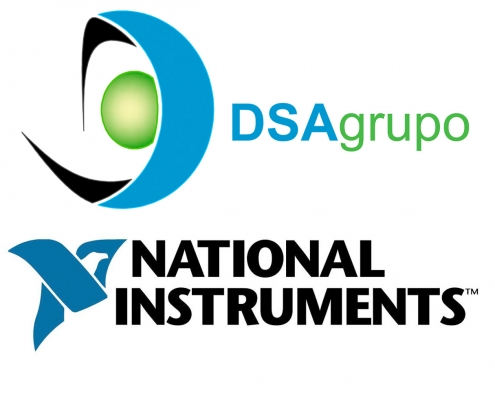 Acuerdo DSA – National Instruments